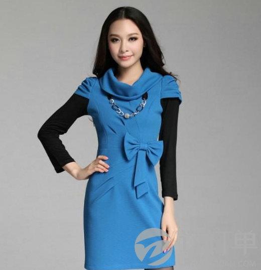 七八十年代的女式服装_女式连衣裙-梭织服装(厚料)-深圳市永胜服装有限公司